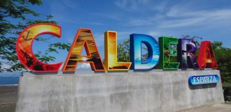 Caldera - Costa Rica
