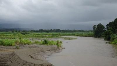 Le Rio Chirripo - Costa Rica