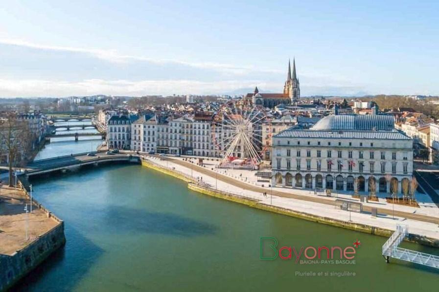 Bayonne - Pays Basque (Pyrénées Atlantiques)