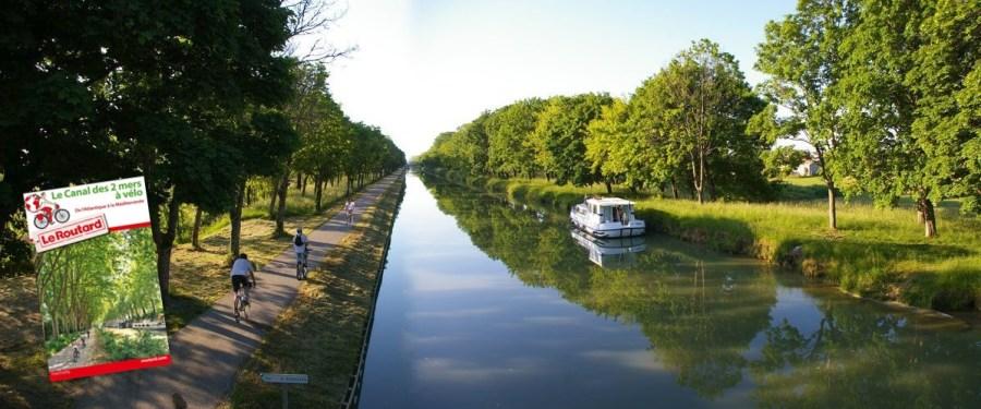 Le Canal des deux Mers - Le Routard