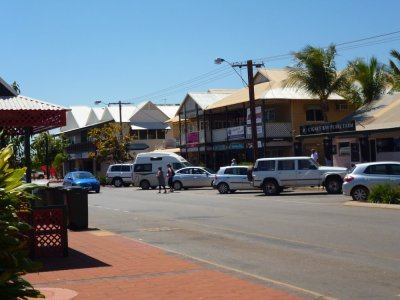 Broome - Ouest Australie