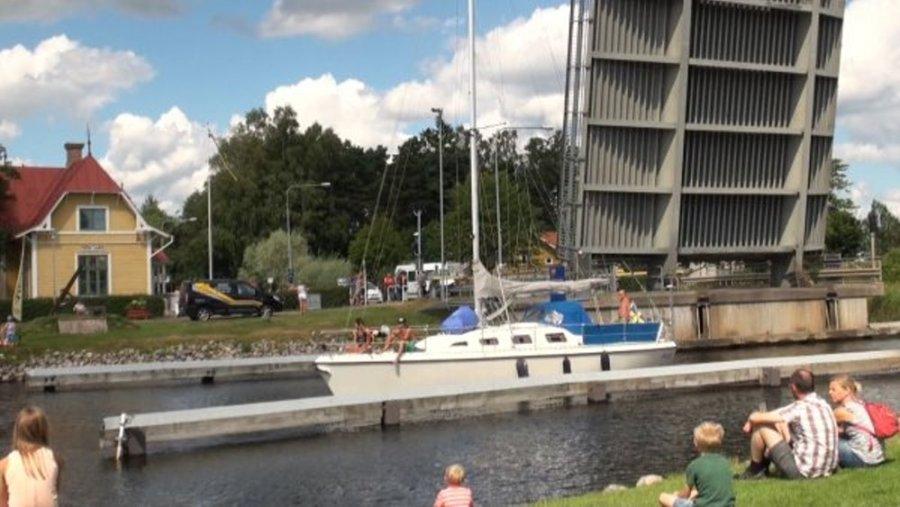 Karlsborg - Suède