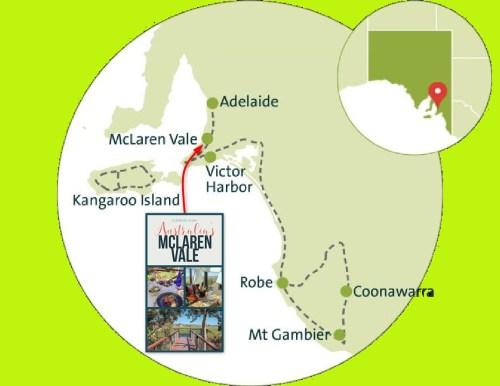 McLaren Vale - Australie
