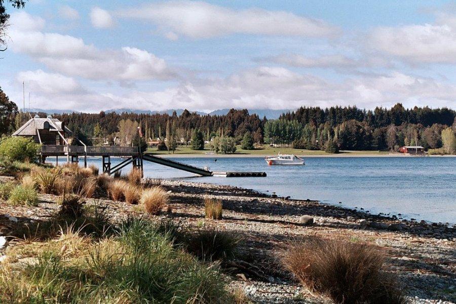 Te Anau - NZ