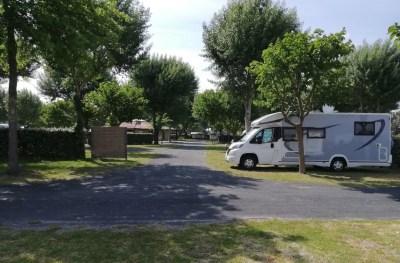 Le camping de Verdalle - Gujan-Mestras