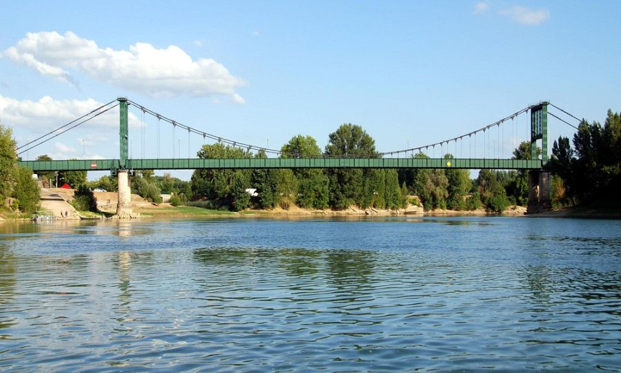 Pont de Marmande