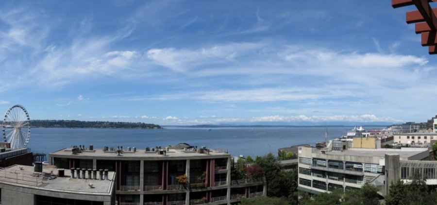 Seattle - Washington (USA)