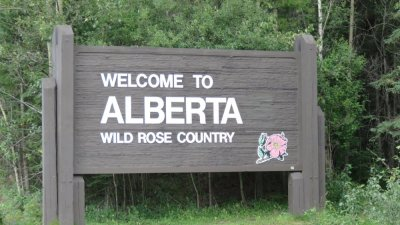 Jasper NP - Alberta (Canada)