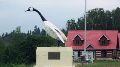 Wawa - Ontario (Canada)