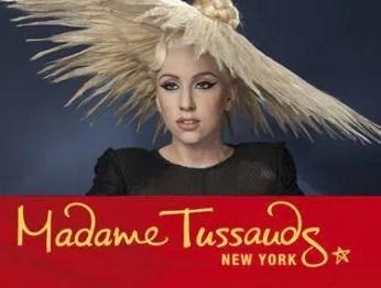 Musée de Madame Tussauds - New York