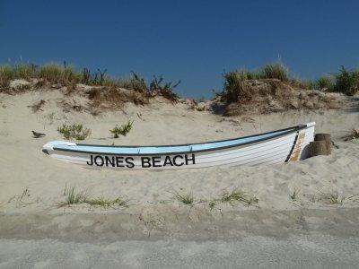 Jones Beach - Long Island (USA)