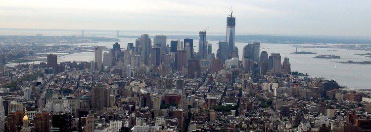 Manhattan - New York