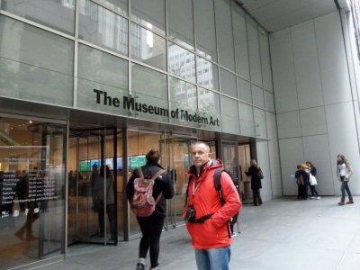 MoMa - The Museum of Modern Art (New York)