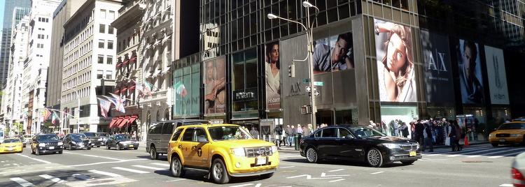 Times Square - Manhattan (New York)