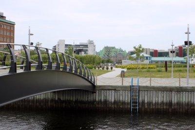 Le vieux port de Québec