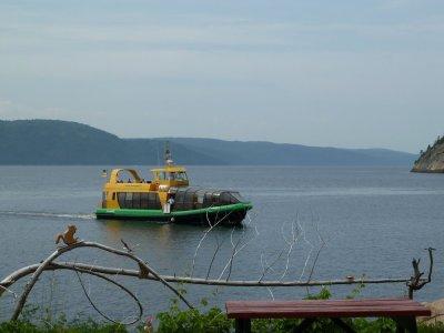 Le fjord du Saguenay - Sainte Rose du Nord