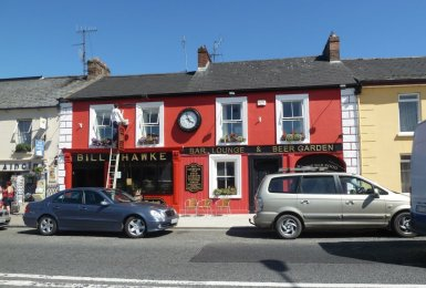 Adare - Comté de Limerick (Irlande)