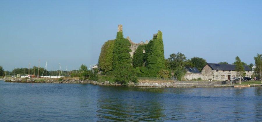 Dromineer - Lough Derg (Irlande)