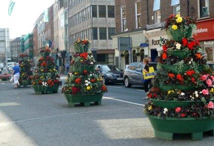 La ville de Limerick - Irlande