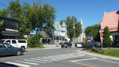 St Sauveur - Québec