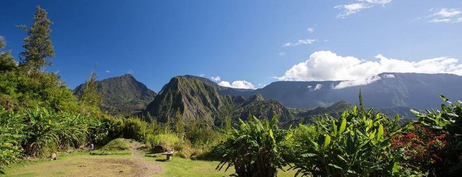7 belles randonnées à La Réunion