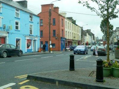 Ennistymon - Irlande