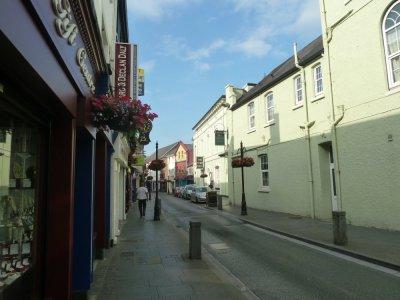 Ennis - Comté de Clare (Irlande)