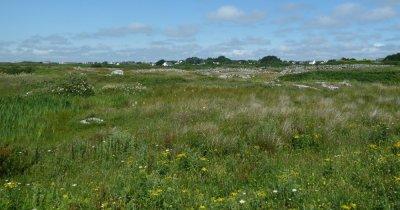 Spiddal - Comté de Galway (Irlande)