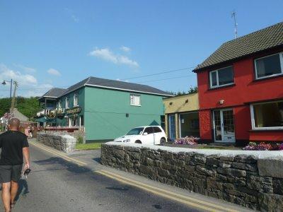 Cong - Connemara - Comté de Galway (Irlande)