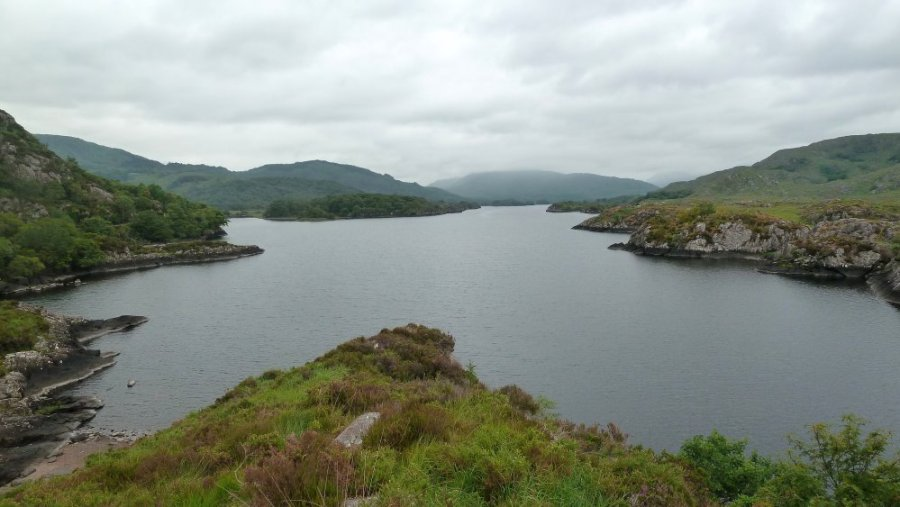 The Ring of Kerry - Irlande