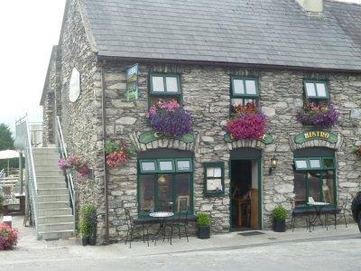 Sneem - L'Anneau du Kerry - Irlande