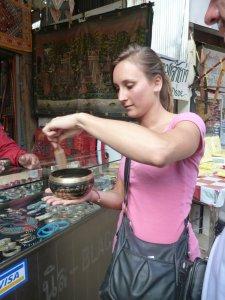Le temple Doi Suthep de Chiang Mai - Thaïlande