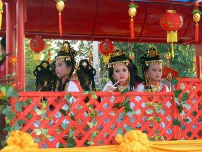 Sukhothaï la ville nouvelle