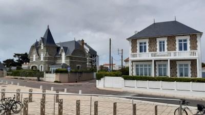 St Gilles-Croix-de-Vie - Vendée