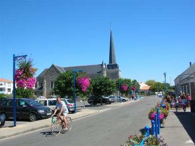 Notre-Dame-de-Monts
