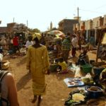 Marché de Kédougou (Sénégal)