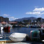 Hobart-Tasmanie (Australie)