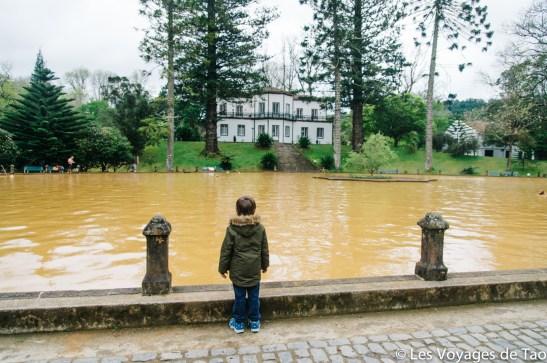 Les voyages de Tao Sao Miguel Açores-36