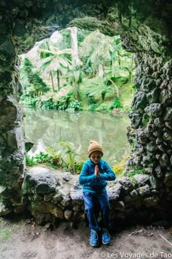 Les voyages de Tao Sao Miguel Açores-46