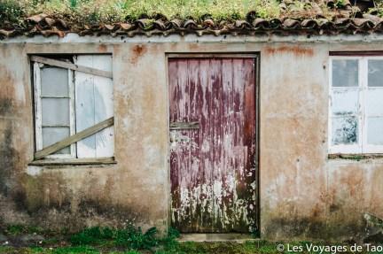 Les voyages de Tao Sao Miguel Açores-70