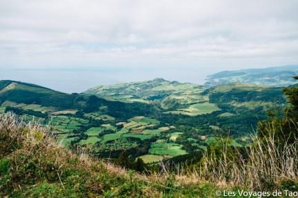 Les voyages de Tao Sao Miguel Açores-88