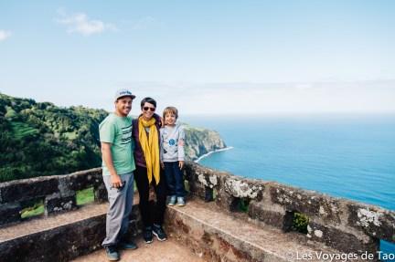Les voyages de Tao Sao Miguel Açores-91