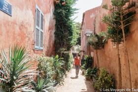 Les voyages de tao île de gorée-22