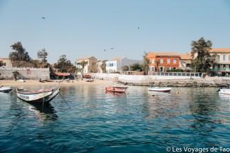 Les voyages de tao île de gorée-4