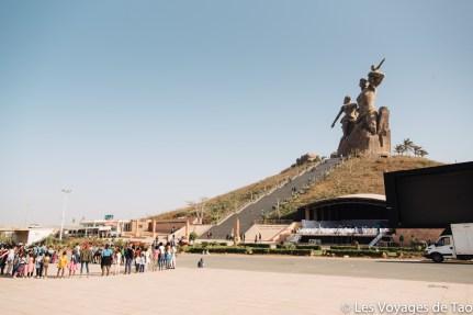 Les voyages de tao Dakar-14