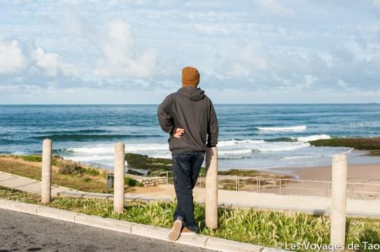 Les voyages de tao lisbonne plage-2