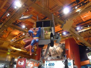 ToysRus Superman