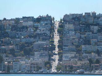Baie San Francisco