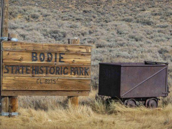 Bodie