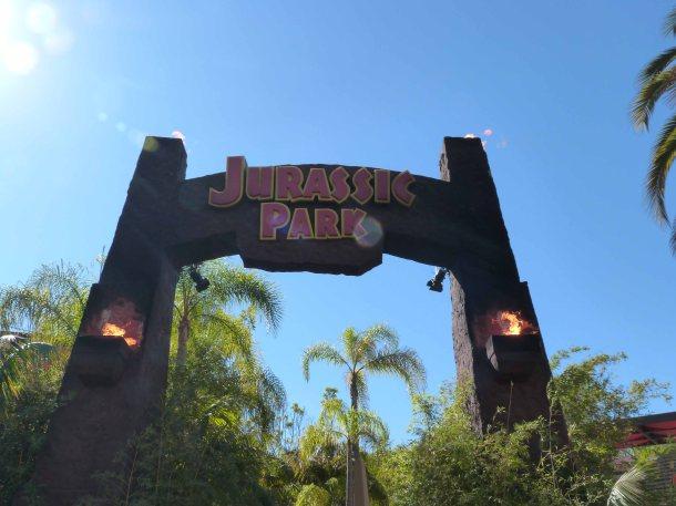 Jurassik Park